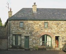 Snaptrip - Last minute cottages - Luxury Pettigo Cottage S24386 -
