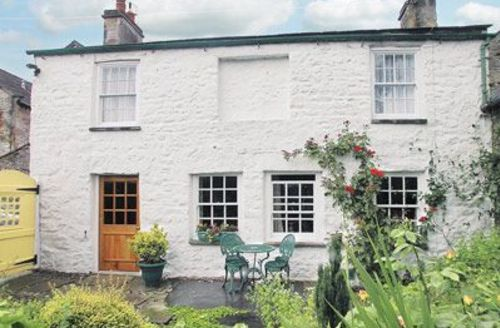 Snaptrip - Last minute cottages - Gorgeous Kirkby Lonsdale Cottage S24392 -