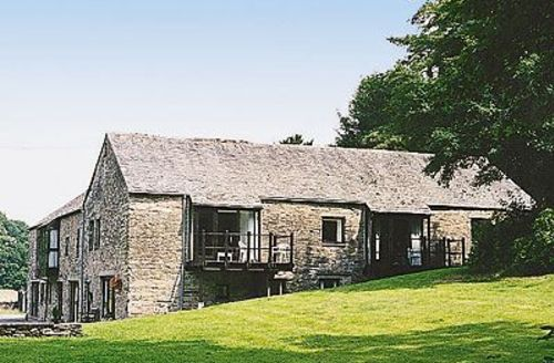 Snaptrip - Last minute cottages - Charming Bowness On Windermere Apartment S24394 -