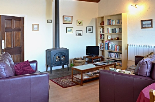 Snaptrip - Last minute cottages - Inviting Caldbeck Fells Cottage S24440 -