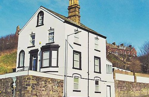 Snaptrip - Last minute cottages - Inviting St Bees Cottage S24490 -