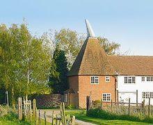 Snaptrip - Last minute cottages - Charming Maidstone Cottage S24492 -
