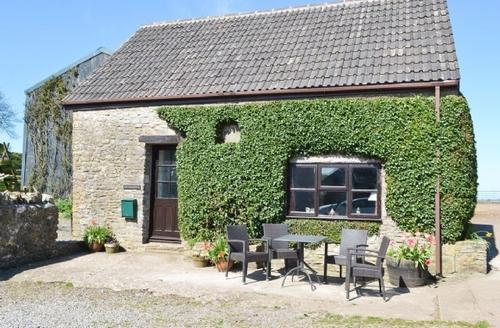 Snaptrip - Last minute cottages - Superb Cheddar Lodge S24519 -