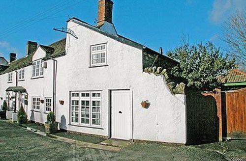Snaptrip - Last minute cottages - Captivating Cheddar Cottage S24526 -