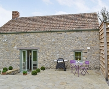 Snaptrip - Last minute cottages - Adorable Cheddar Cottage S24532 -