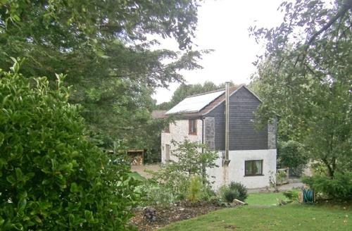 Snaptrip - Last minute cottages - Captivating Cheddar Cottage S24538 -