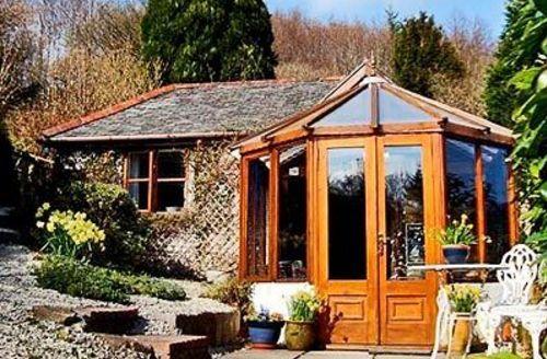 Snaptrip - Last minute cottages - Attractive Wadebridge Cottage S24541 -