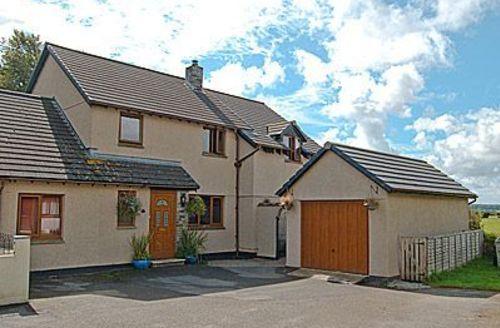 Snaptrip - Last minute cottages - Splendid Wadebridge Cottage S24552 -