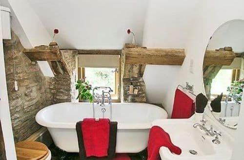 Snaptrip - Last minute cottages - Quaint Brecon Cottage S24554 -