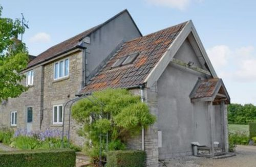 Snaptrip - Last minute cottages - Captivating Chipping Sodbury Cottage S24603 -