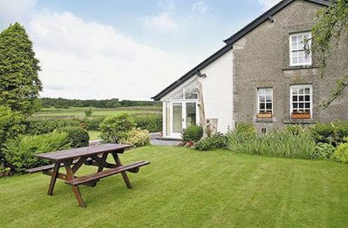 Snaptrip - Last minute cottages - Cosy Cartmel Cottage S24614 -