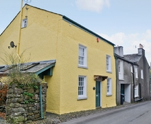 Snaptrip - Last minute cottages - Cosy Cartmel Cottage S24621 -