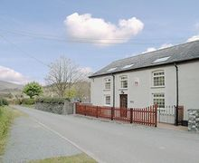 Snaptrip - Last minute cottages - Splendid Aberdovey Cottage S24652 -