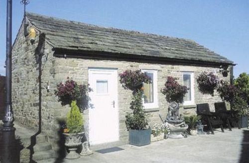 Snaptrip - Last minute cottages - Excellent Durham Cottage S24688 -