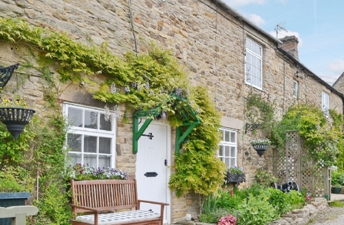 Snaptrip - Last minute cottages - Adorable Durham Cottage S24691 -