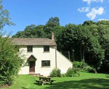 Snaptrip - Last minute cottages - Superb Kidderminster Cottage S2015 -