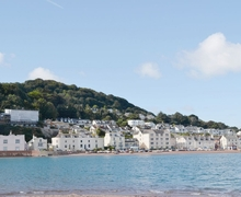 Snaptrip - Last minute cottages - Tasteful Shaldon Cottage S24795 -