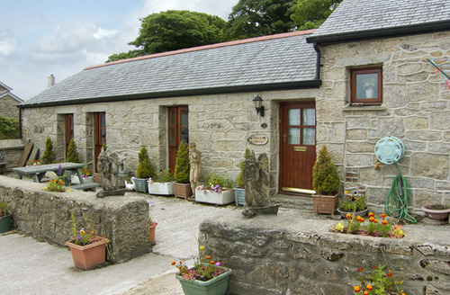 Snaptrip - Last minute cottages - Exquisite Penryn Cottage S2023 -