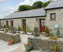 Snaptrip - Last minute cottages - Exquisite Penryn Cottage S2023 -