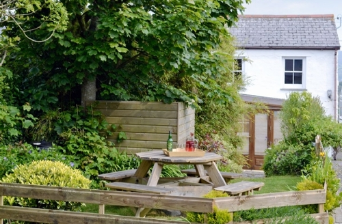 Snaptrip - Last minute cottages - Beautiful Porthtowan Cottage S24800 -