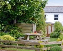 Snaptrip - Last minute cottages - Beautiful Porthtowan Cottage S24800 -