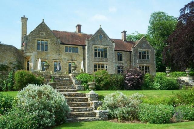 Chaffeymoor Grange Manor House and gardens