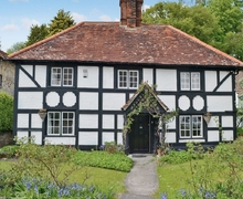 Snaptrip - Last minute cottages - Lovely Devizes Cottage S24845 -