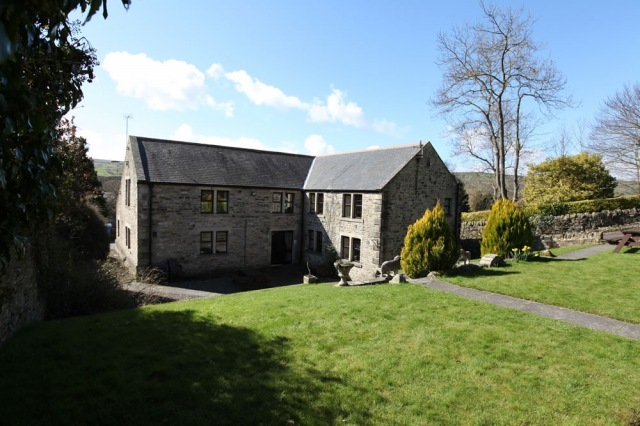 Weardale Holiday Cottages The Old School House (sleeps 14)
