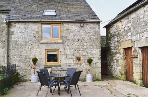 Snaptrip - Last minute cottages - Cosy Brassington Cottage S24900 -