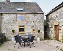Snaptrip - Last minute cottages - Cosy Brassington Cottage S24900 -