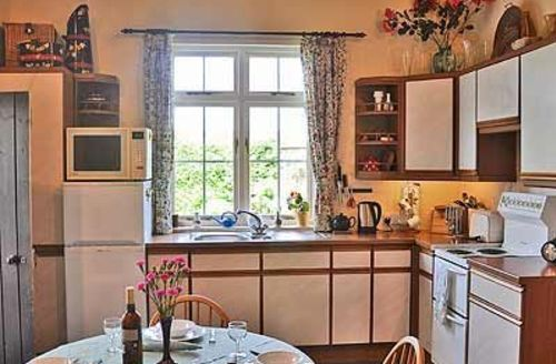 Snaptrip - Last minute cottages - Splendid Ross On Wye Cottage S24902 -