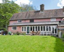 Snaptrip - Last minute cottages - Inviting Cambridge Cottage S24917 -