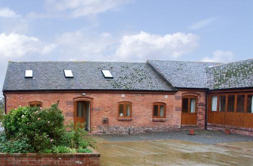 Snaptrip - Last minute cottages - Gorgeous Shrewsbury Cottage S2034 -