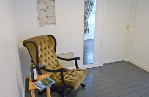 Snaptrip - Last minute cottages - Stunning Aberaeron Cottage S24926 -