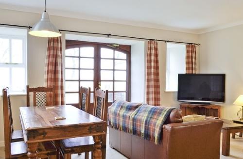 Snaptrip - Last minute cottages - Adorable Callander Cottage S24931 -