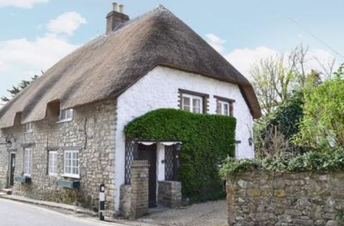 Snaptrip - Last minute cottages - Splendid Wareham Cottage S24948 -