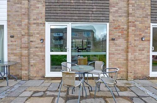 Snaptrip - Last minute cottages - Quaint White Cross Rental S24984 -