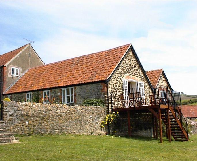 Gardeners Cottage Orchard Cottage