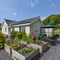 Snaptrip - Last minute cottages - Superb Fairbourne Apartment S104466 -