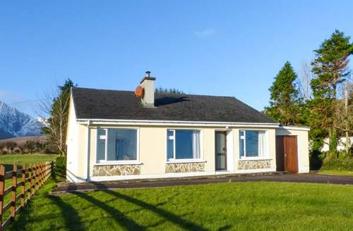 Snaptrip - Last minute cottages - Delightful Tralee Rental S25004 -