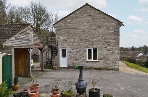 Snaptrip - Last minute cottages - Lovely Dorchester Cottage S25018 -