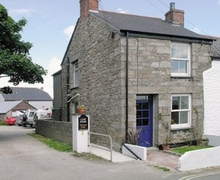 Snaptrip - Last minute cottages - Inviting Falmouth Cottage S25021 -