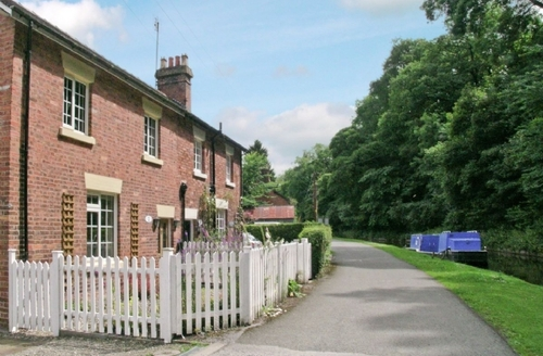 Snaptrip - Last minute cottages - Beautiful Llangollen Cottage S25037 -