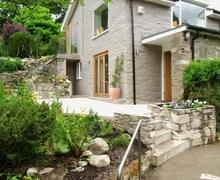 Snaptrip - Last minute cottages - Inviting Llangollen Cottage S25044 -