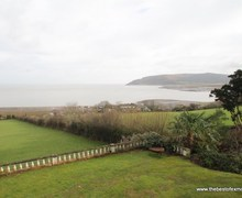 Snaptrip - Last minute cottages - Quaint Porlock Weir Cottage S25073 -