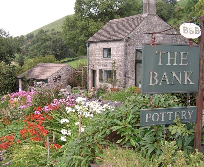 The Potting Shed BANK POTTERY BIG