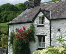 Snaptrip - Last minute cottages - Charming Machynlleth Rental S25132 - Exterior