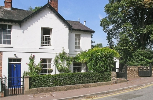 Snaptrip - Last minute cottages - Excellent Ross On Wye Cottage S25178 -