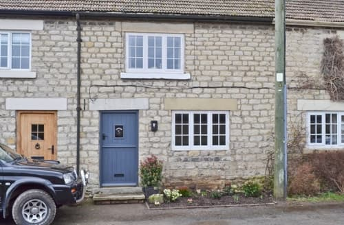 Snaptrip - Last minute cottages - Wonderful Malton Cottage S25190 -