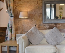 Snaptrip - Last minute cottages - Exquisite Belper Cottage S25211 -
